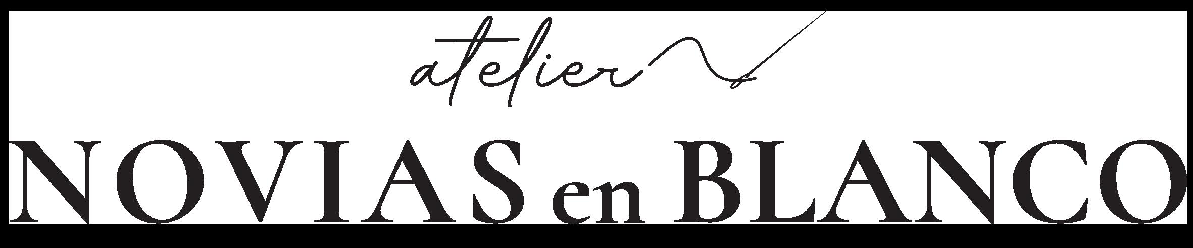 ATELIER NOVIAS EN BLANCO